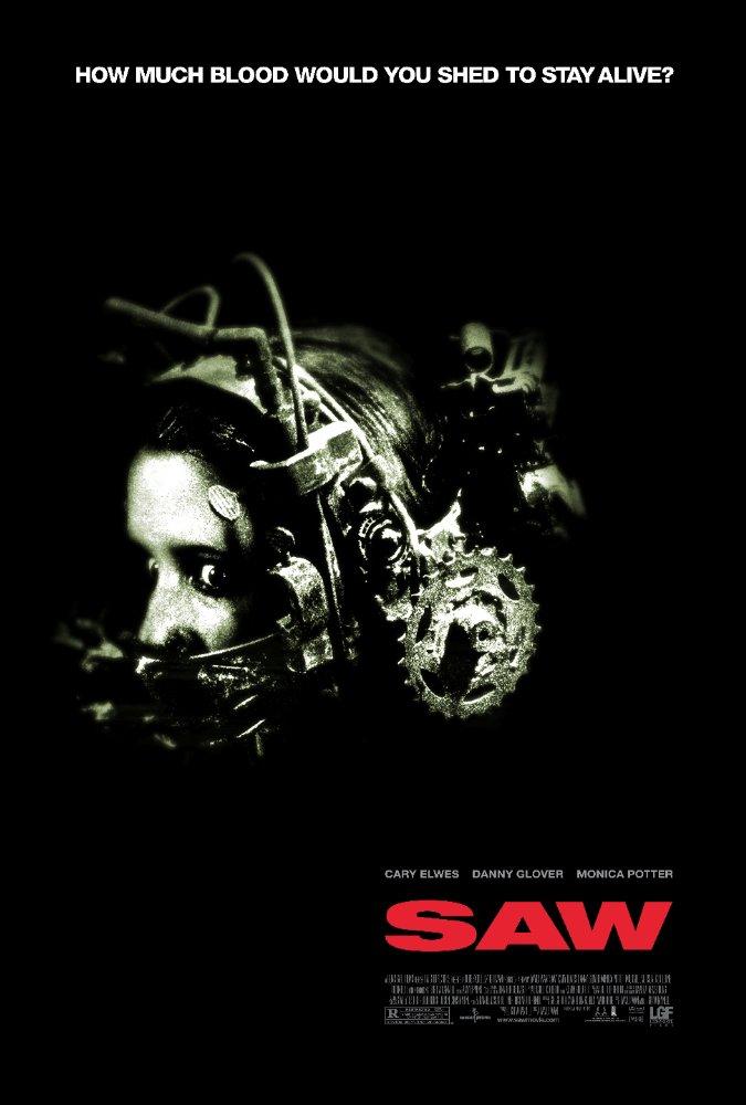 #74 Saw (2004)