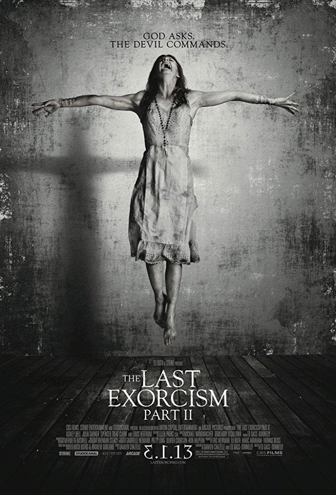 #115 The Last Exorcism Part II (2013)
