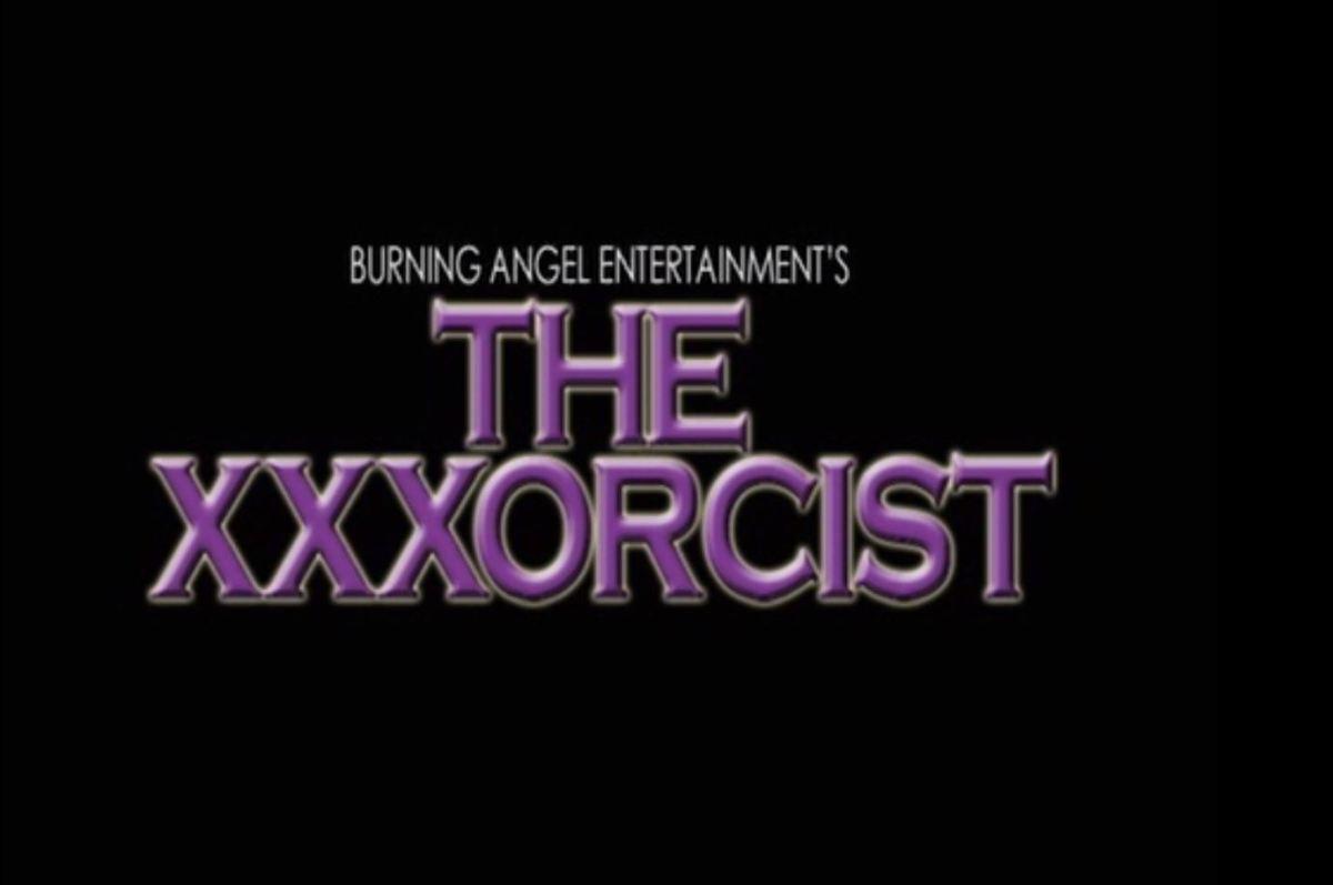 #73 The XXXorcist (2006)