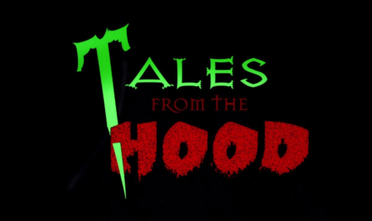 9 Deuce Horror Presents The Tales From The Hood Discussion