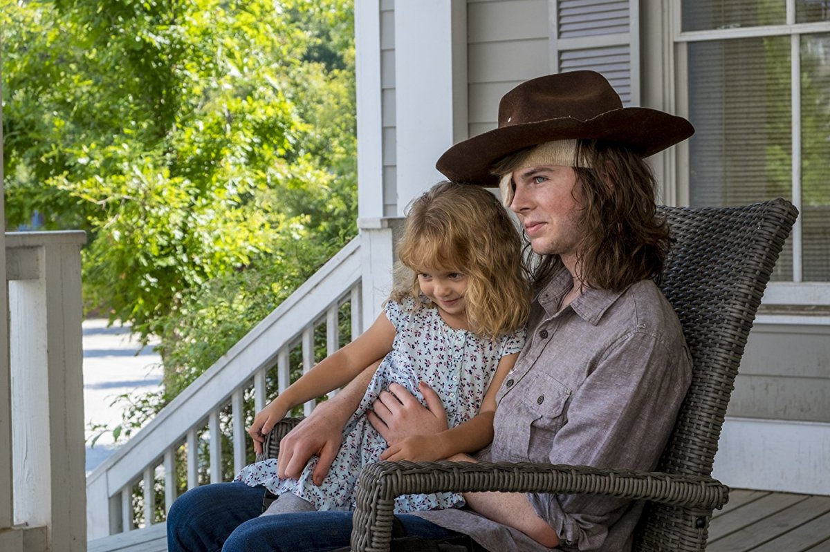 "The Walking Dead 9 Deuce: S:8 Ep:9 ""Honor"""