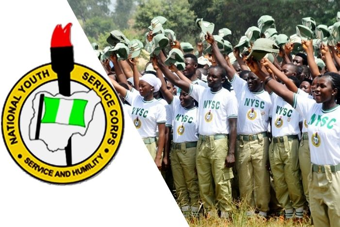 How To Change Your NYSC PPA