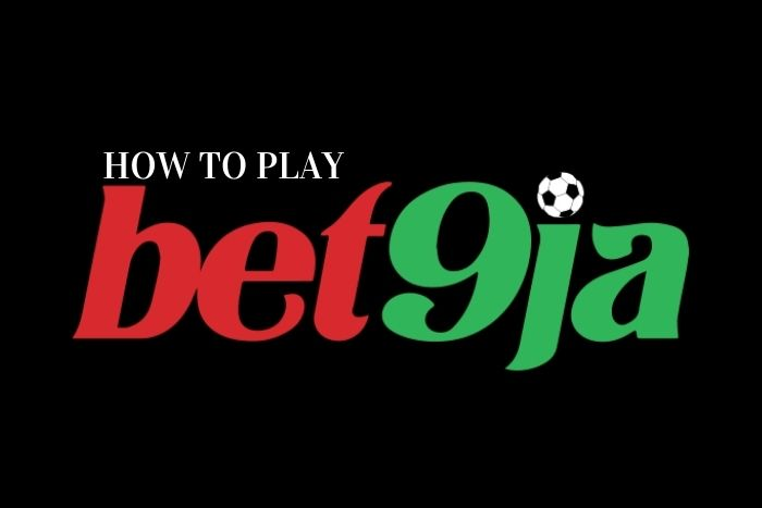 How To Play Bet9ja and Win Everyday