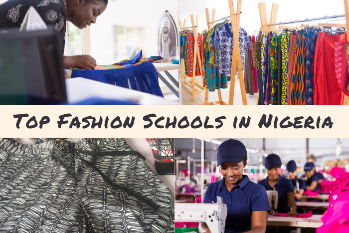 Top Fashion Schools in Lagos