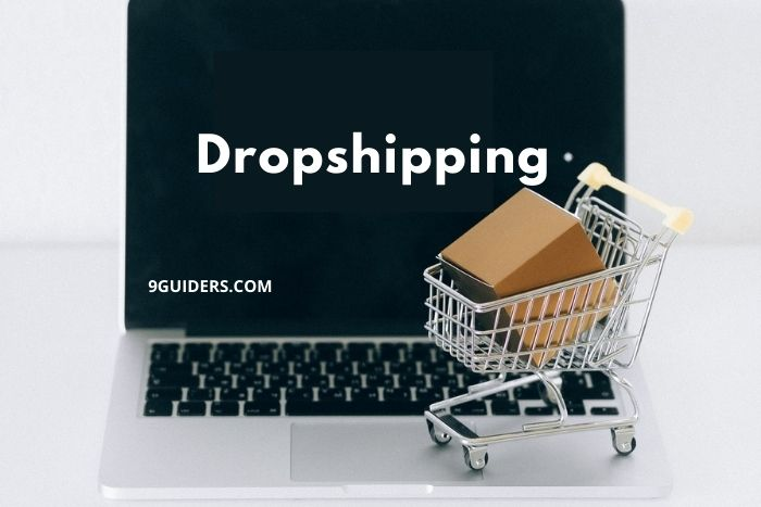 dropshipping business in Nigeria