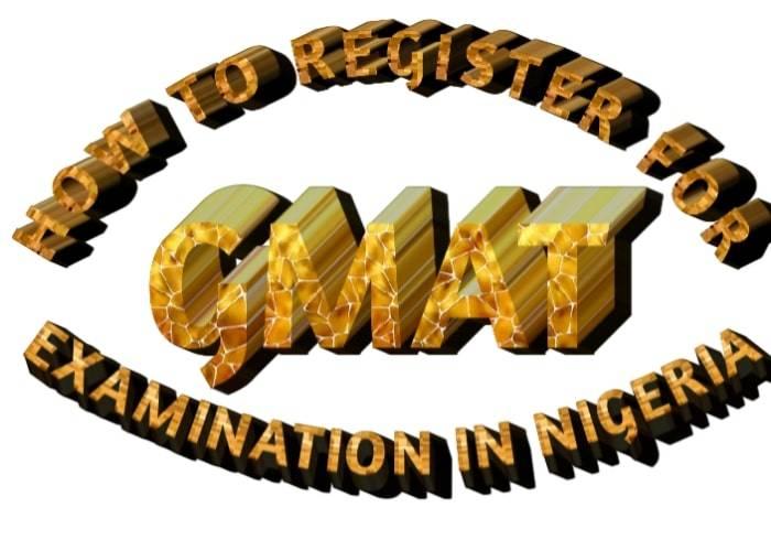 register for GMAT exam in Nigeria