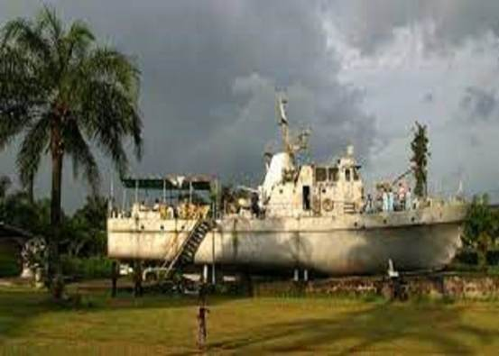 The National War Museum Umuahia