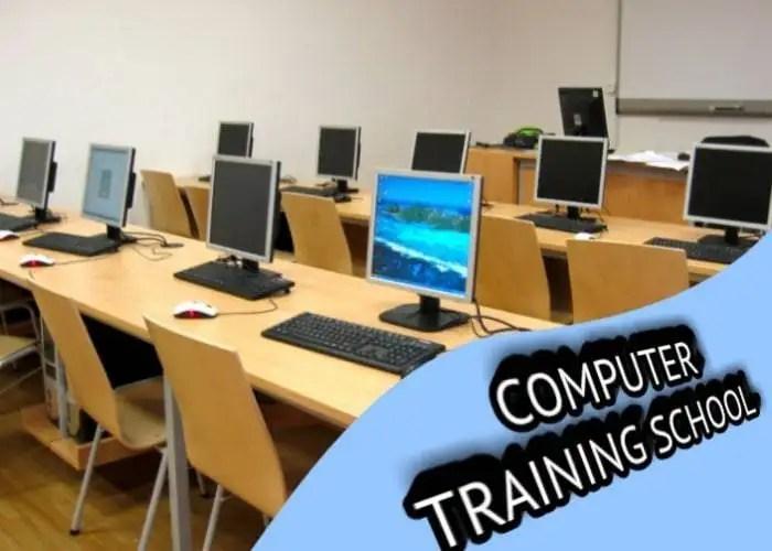 Computer School In Nigeria