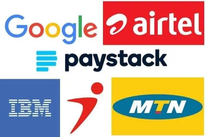 ICT companies in Nigeria