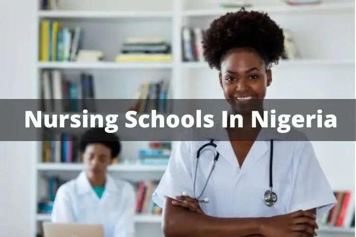 Nursing Schools