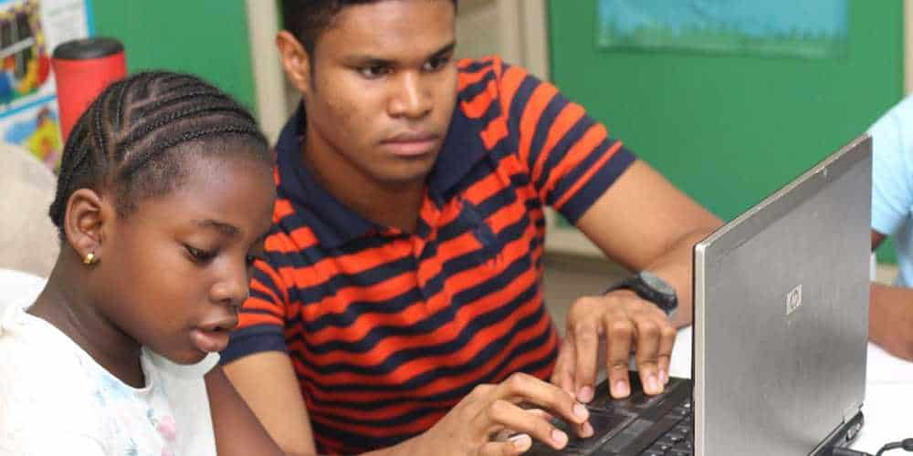 holiday code camps for children in port harcourt