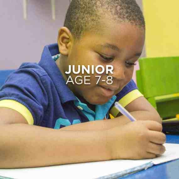 9jacodekids Junior Coder