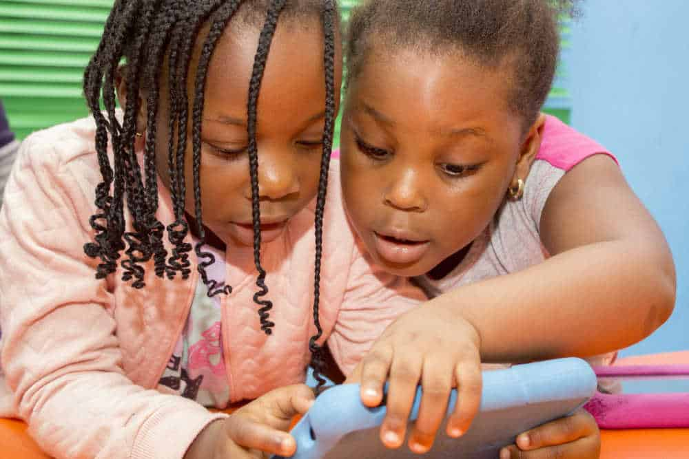 Weekend coding classes for kids in Port Harcourt