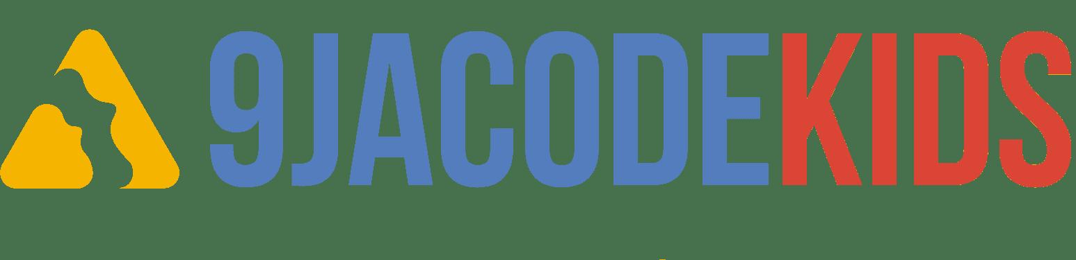 9jacodekids Academy Logo