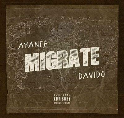 davido migrate