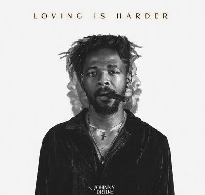 johnny drille loving is harder