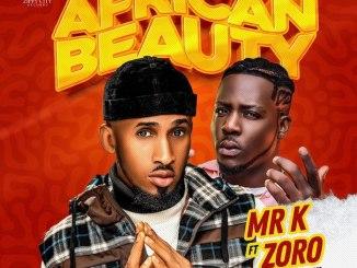 [Music] Mr K Ft. Zoro – African Beauty