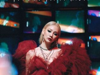CL – Lover Like Me