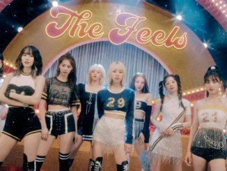 TWICE – The Feels (YVES V Remix)