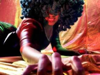 Moonchild Sanelly – Undumpable [Music]