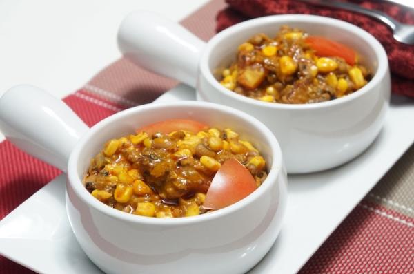 Nigerian Adalu recipe