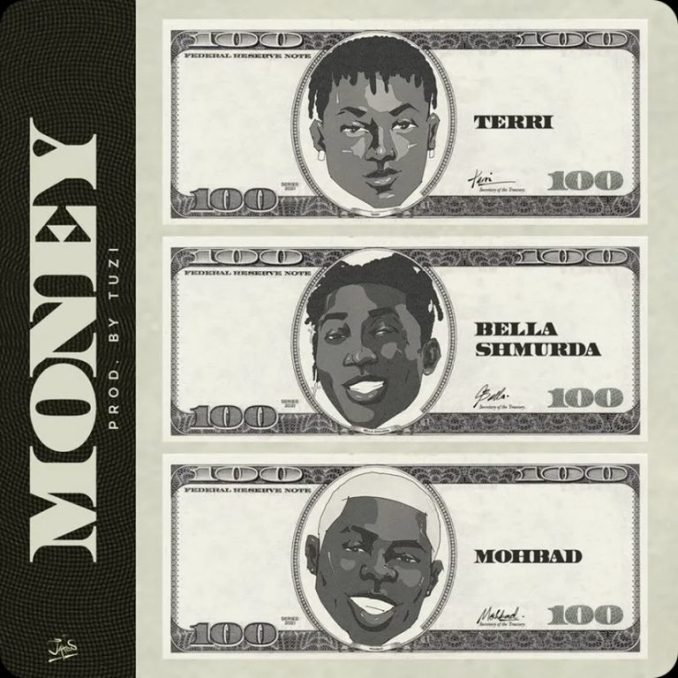 Terri Money Bella Shmurda Mohbad