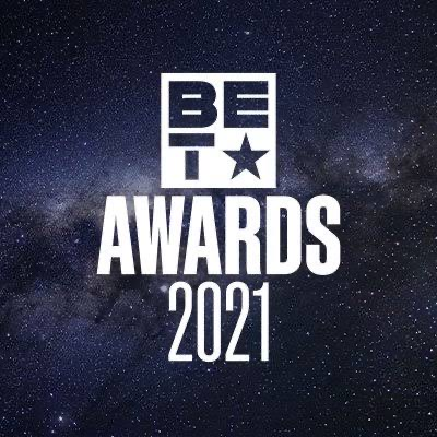 BET Award 2021 Winners