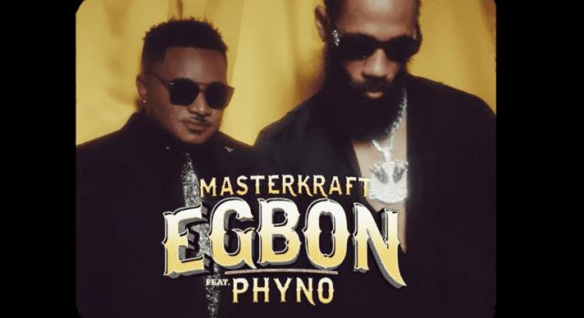 Masterkraft Egbon Phyno