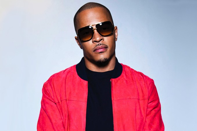 T.I. What Its Come To