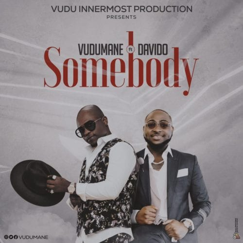 Vudumane Davido ft Somebody 1