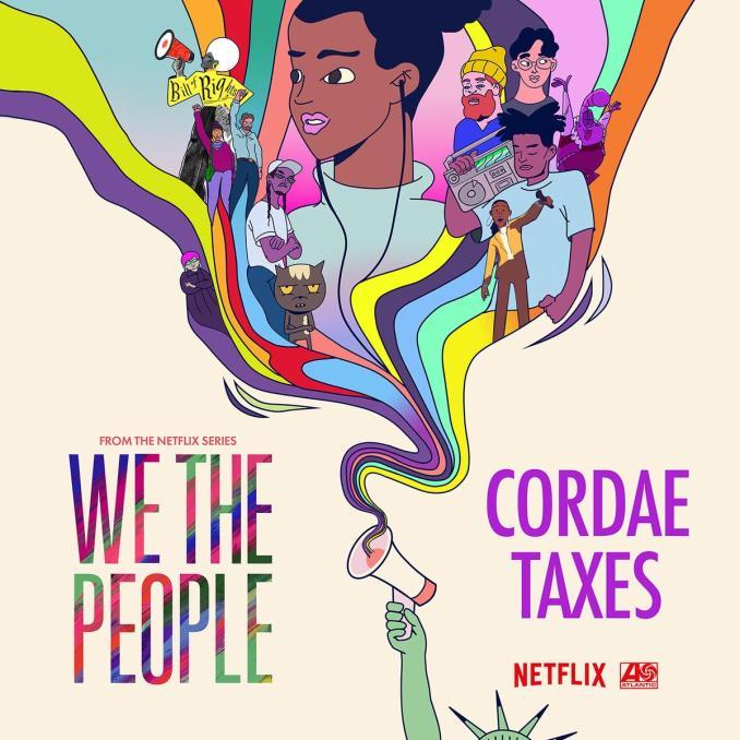 Cordae Taxes