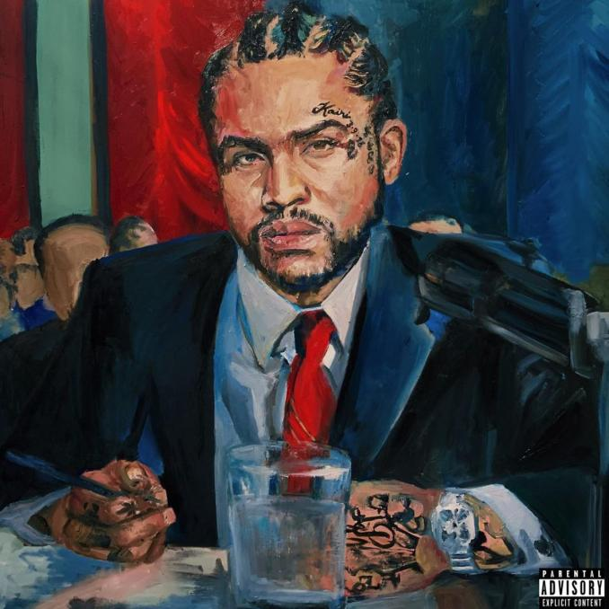 Dave East Go Off ft. G Herbo