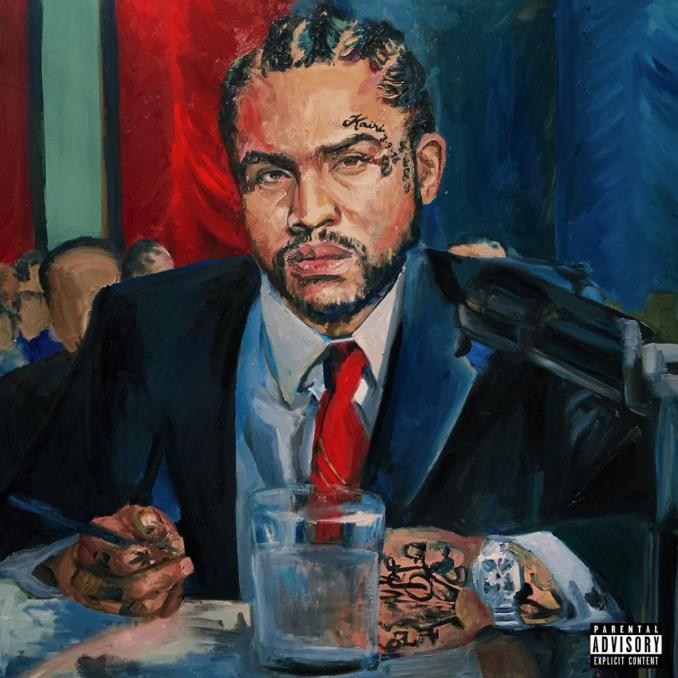 Dave East Uncle Ric ft. Benny The Butcher