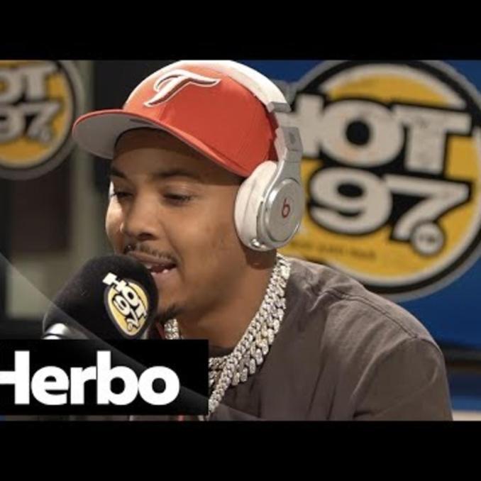 G Herbo Funk Flex Freestyle