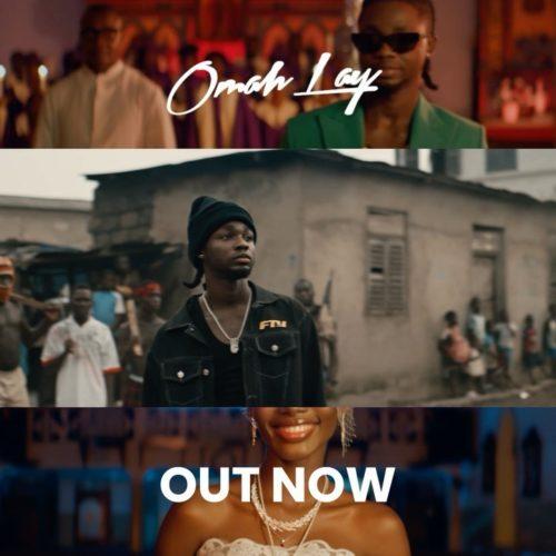 Omah Lay – Understand Video