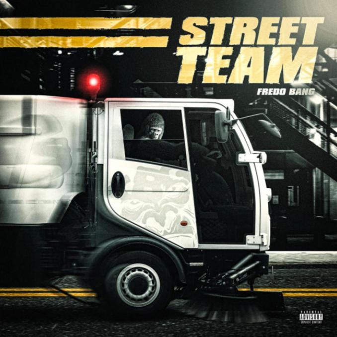 Fredo Bang Street Team
