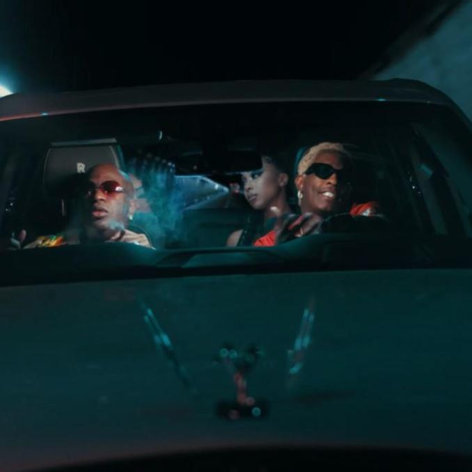 Rich Gang Blue Emerald ft. Young Thug