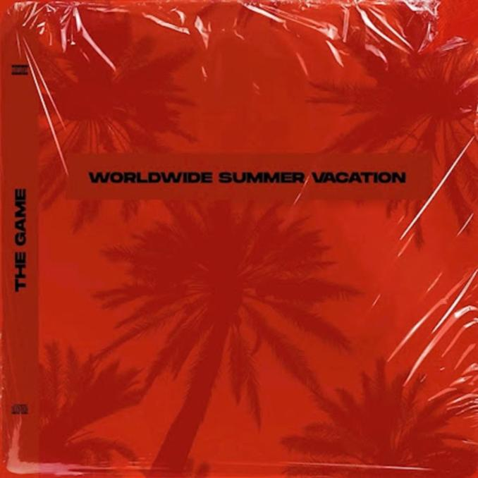 The Game Worldwide Summer Vacation