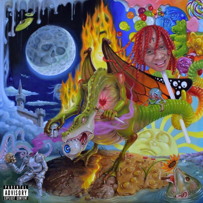Trippie Redd Rich MF ft. Polo G Lil Durk