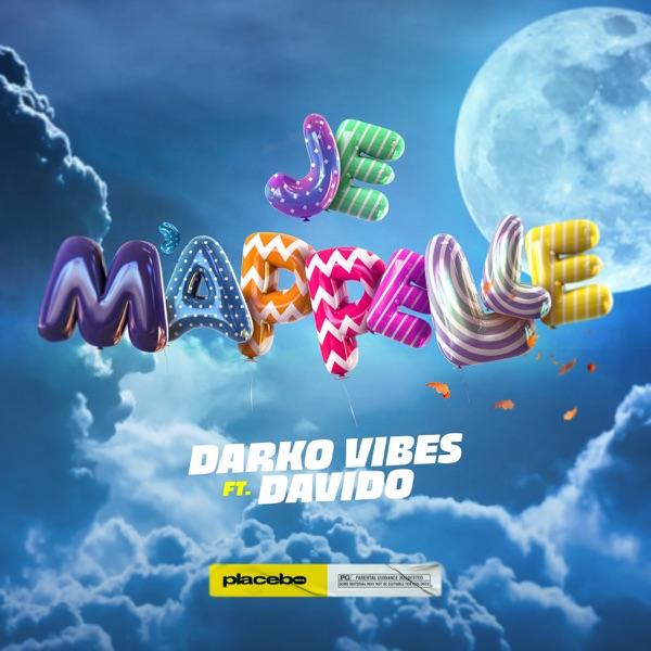 Darkovibes – Je Mapelle ft. Davido