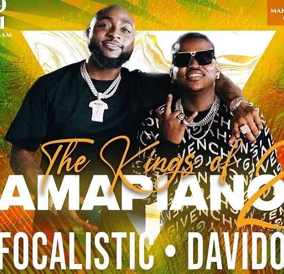 Davido Focalistic – Champion Sound