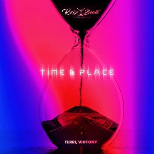 Krizbeatz – Time Place ft. Terri Victony