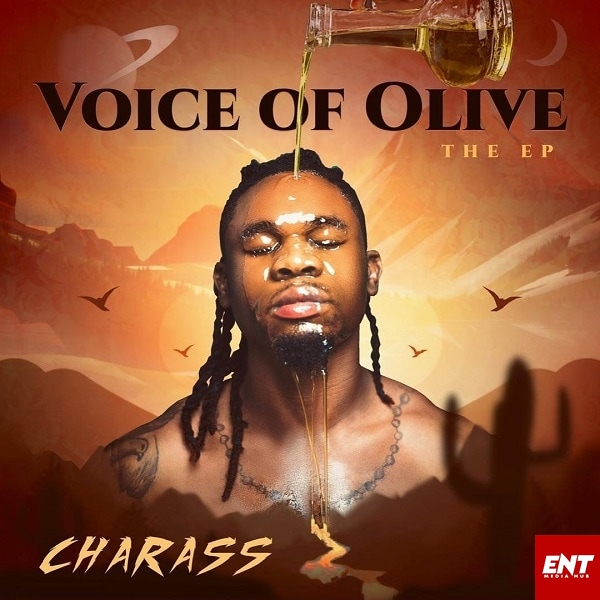 Charass – Back To Me ft. Tekno 1