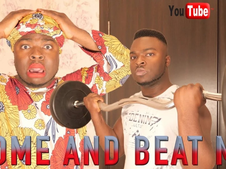 Com and beat me