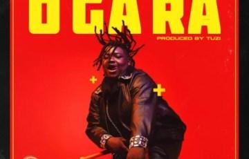 Ogara