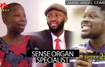 Sense Organ Specialist