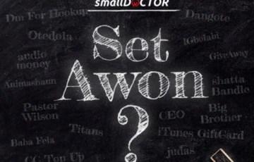 Set WN