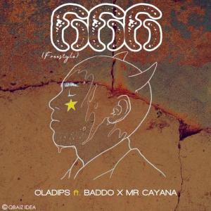 Oladips 666 Freestyle.mp3 Audio