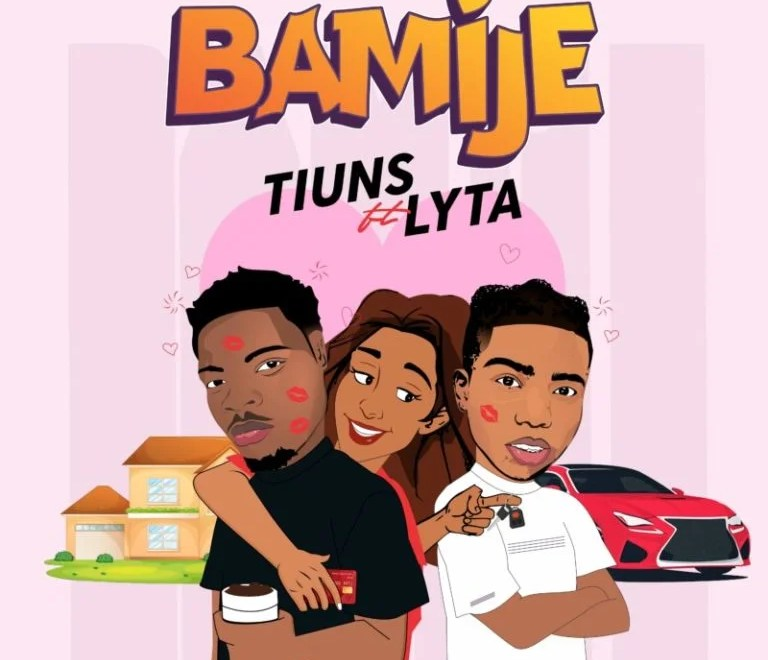"Download Tiuns – ""Bamije"" ft. Lyta.mp3 Audio"