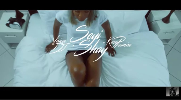 Download Seyi Shay All I Ever Wanted ft. King Promise.mp3